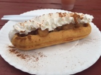 waffle boat