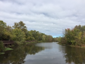 Linear Park (Battle Creek)