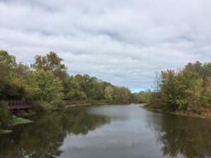 Linear Park (Battle Creek)