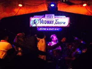 Martha's Midway Tavern