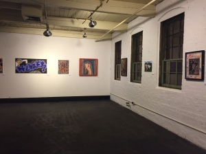 LangLab gallery