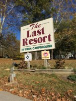 The Last Resort Campground