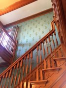 Good House Staircase