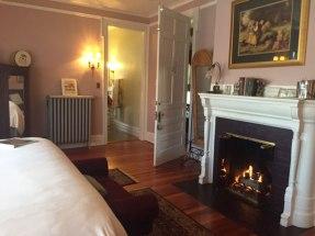 Oliver Inn Room