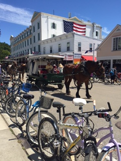 Mackinac Trasportation